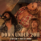 Down Under 2011 (Expanded Release) by I am Sam