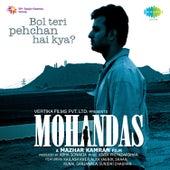 Mohandas (Original Motion Picture Soundtrack) by Various Artists