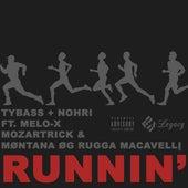 Runnin by Nohri