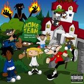 Home Team by Dame da Vinci