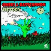 Victory de Omiki
