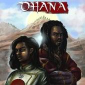 Ohana by TheKnuBlack
