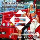 Ensisland, Vol. 6: Christmas EDM - EP by Various Artists