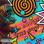 The 90's by Rj Boogie