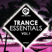 Trance Essentials, Vol.1 - EP by Various Artists