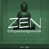 Zen Entspannungsmusik: Entspannungsmusik für kinder, Musik für Yoga, Wellness, Spa, Meditation, Entspannung, Naturgeräusche by Entspannungsmusik Akademie