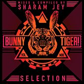 Bunny Tiger Selection, Vol. 8 - EP de Various Artists