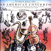 An American Concerto by Patrick Williams