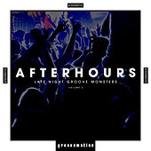 Afterhours, Vol. 3 de Various Artists