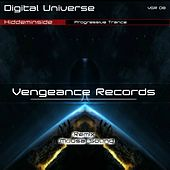 Digital Universe by Hiddeminside