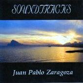 Soundtracks by Juan Pablo Zaragoza