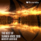 The Best Of Suanda Voice 2016: Mixed By Lucid Blue - EP by Various Artists