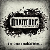Arkatone Music Group Ltd: for Your Consideration von Various Artists