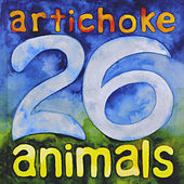 26 Animals by Artichoke
