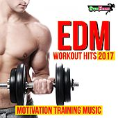 EDM Workout Hits 2017: Motivation Training Music - EP by Various Artists