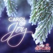 Carol Of Joy by The University Of Utah Singers