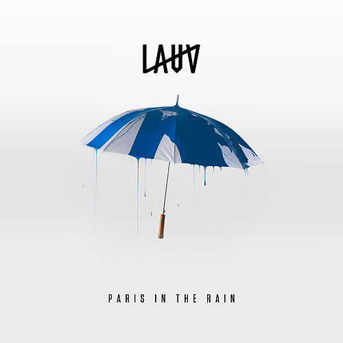Paris in the Rain by Lauv