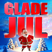 Glade jul von Various Artists