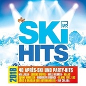 Ski Hits 2018 von Various Artists