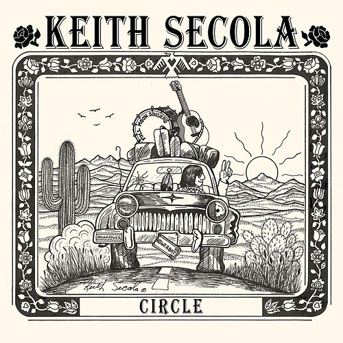 Indian Cars - Single by Keith Secola