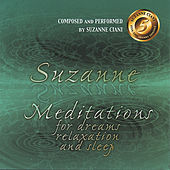 Meditations For Dreams, Relaxation And Sleep de Suzanne Ciani