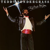 This One's For You di Teddy Pendergrass