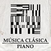 Música Clásica - Piano by Various Artists