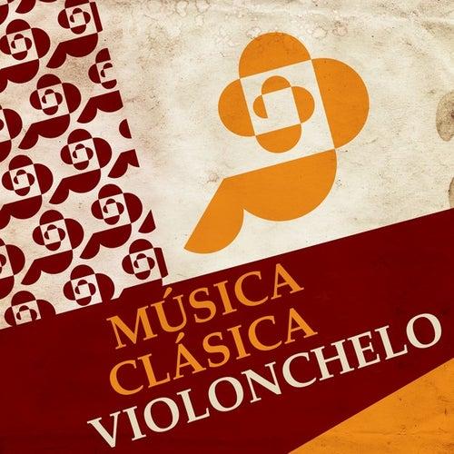 Música Clásica - Violonchelo by Various Artists