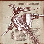 Zero Comfort Margin by Circle of Dead Children