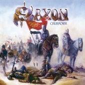 Crusader (Digitally Remastered + Bonus Tracks) de Saxon