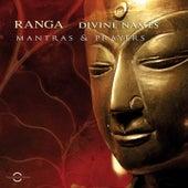 Divine Names by Ranga