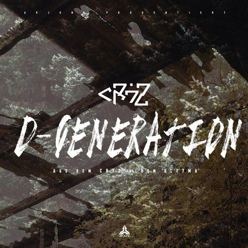 D-Generation de Cr7z
