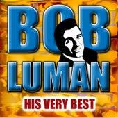 His Very Best de Bob Luman