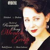 Monica Groop: The Art Of Romantic Song by Various Artists