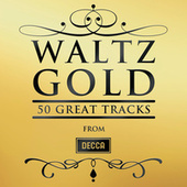 Waltz Gold - 50 Great Tracks von Various Artists