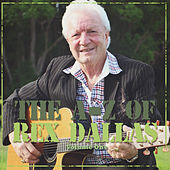 The A-Z of Rex Dallas, Vol. 1 by Rex Dallas