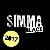 The Sound of Simma Black 2017 - EP de Various Artists