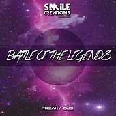 Battle of The Legends by Freaky DJ's