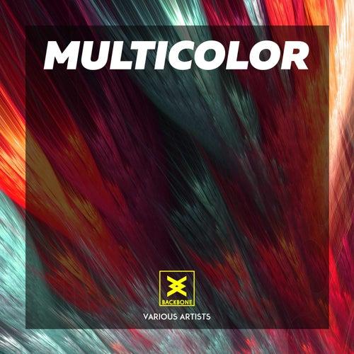 Multicolor de Various