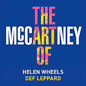 Helen Wheels de Def Leppard