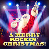 A Merry Rockin' Christmas! by Various Artists