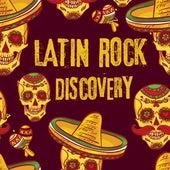 Latin Rock Discovery de Various Artists