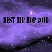 Best Hip Hop 2016 - EP de Various Artists