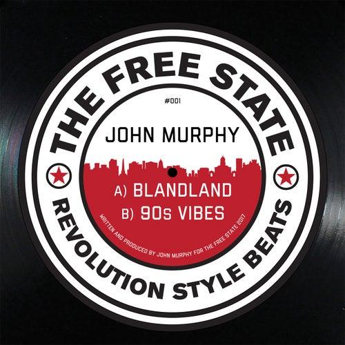 Zero Zero One - Single by John Murphy