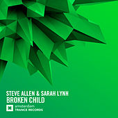 Broken Child by Steve Allen