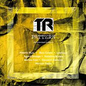 TR Pattern (Amsterdam Edition) - Single by Various Artists