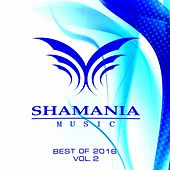Best Of Shamania Music 2016, Vol.2 - EP de Various Artists