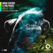 Killer Twist by Mark Sherry