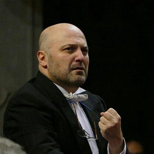 Aldo Bernardi dirige Mozart; Concerto per la chiusura di Expo 2015 dedicato alle vittime della fame nel mondo de Wolfgang Amadeus Mozart