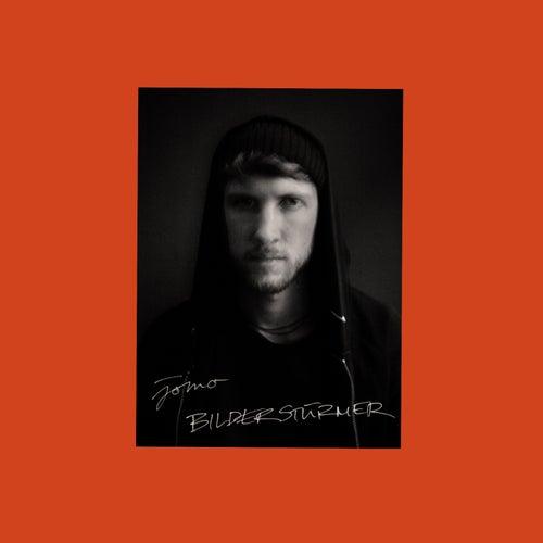 Bilderstürmer by Jomo